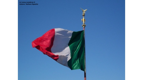 tricolore, bandiera italiana