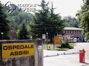 Ospedale Assisi